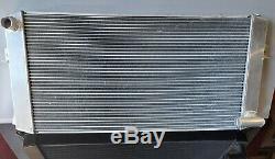 Tvr Cerbera / Chimère / V8 Griffith Radiateur En Aluminium