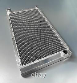 Tx Autosport Subaru Impreza Gc8 Radiateur En Alliage D'aluminium 92-00 Wrx Sti Turbo
