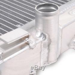 Universel En Alliage D'aluminium De 40mm Radiocommunier Radiator
